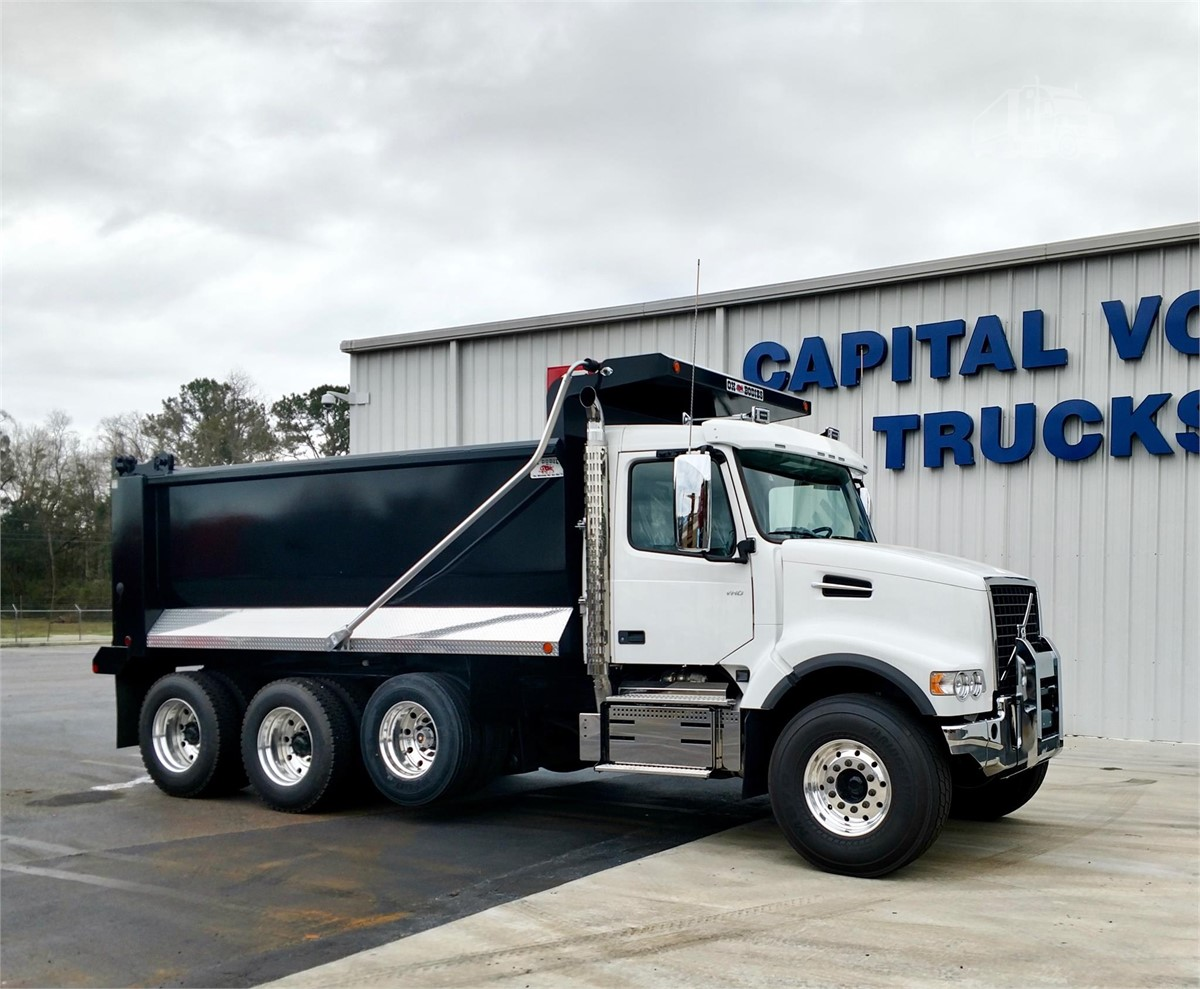 2021 VOLVO VHD84F300 For Sale In Mobile, Alabama | www ...