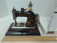 Weaver - On Line Moving Auction