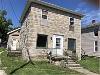 1054 First St., Huntington, IN 46750