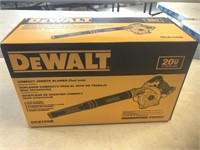 8/24/20 Online only tool sale