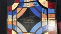 Scrabble & Baffles Board Games