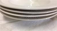 Mikasa Italian Countryside 4 Pasta Bowls &