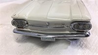 1963 Corvair Model Car