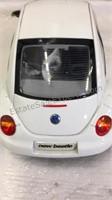 Volkswagen New Beetle  Model Car