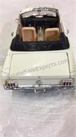 1964 Ford Mustang Model Car
