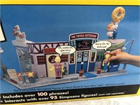 34 - LOT OF THE SIMPSONS TOY - SEE PICS