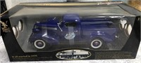 34 - STUDEBAKER COUPE EXPRESS PICK UP DIE CAST CAR