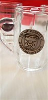 6 COLLECTIBLE MUGS! READ & SEE PICTURES!!!