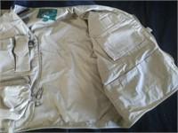 Orvis Fishing Vest