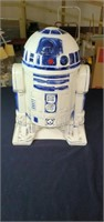 Vintage 1977 R2D2 Cookie jar approx 12 inches