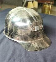 Low Vein miners hat