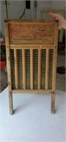 Old Ky Home washboard