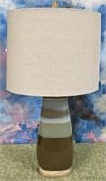 43 - NEW WMC TABLE LAMP ($54.95)