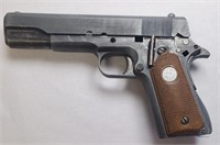 HANDGUN METAL CASING ONLY - NON FUNCTIONAL