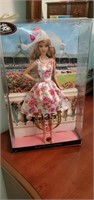 135th Kentucky Detby 2009 Barbie doll