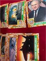 TOPPS 2 BOXES OF 1991 DESERT STORM COLLECTOR CARDS