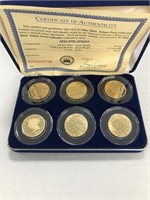 100+ Coins, 50+ Watches, Jewelry Online Auction