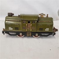 Antique toys,  Trains and Trains &Tools ending 8/27/20