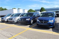 University of Michigan Vehicle Auction - Online Only