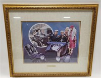 OLO James Dial Toy Car & Automobilia Art Collection Auction