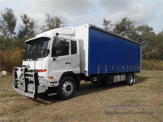 2014 UD PK17.280 - Trucks for Sale