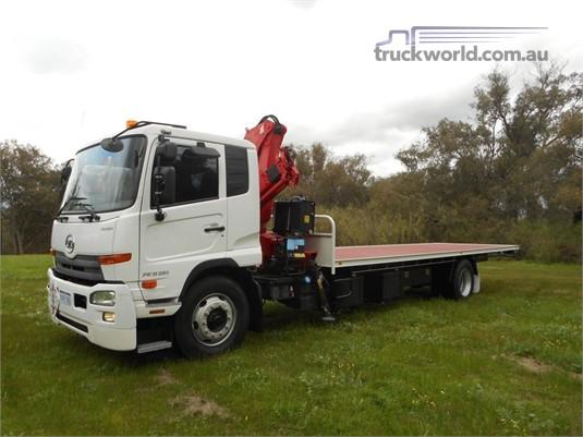 2011 UD PK16.280 - Trucks for Sale