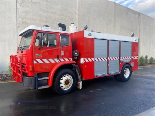 1999 International Acco 2350G - Trucks for Sale