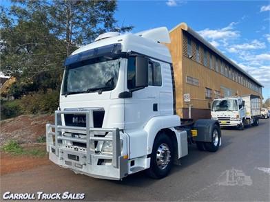27+ Magnum Trucks Sales