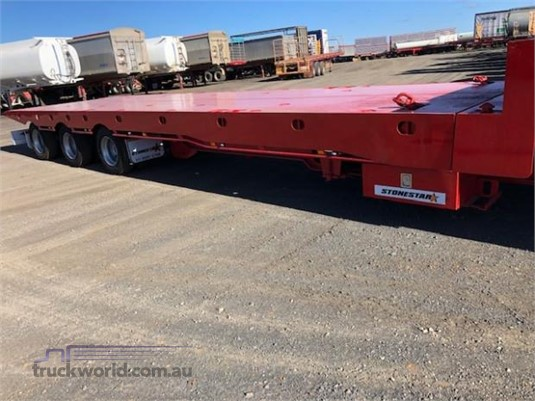 2019 Stonestar other - Trailers for Sale