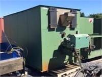 Honeywell Industrial Air Flow Air Rotation Heating Unit