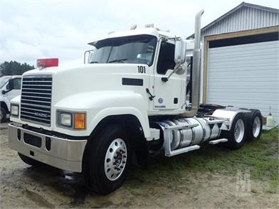MACK PINNACLE CHU613 RAWHIDE Trucks For Sale - 9 Listings | MarketBook.ca -  Page 1 of 1MarketBook