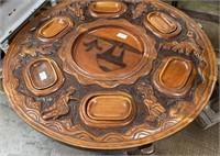 11 - BEAUTIFUL ASIAN ENTERTAINMENT TABLE