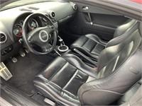 2002 Audi TT 225hp quattro
