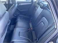 2009 Audi A4 2.0T quattro