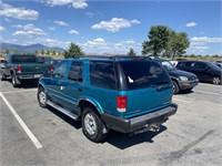 1995 Chevrolet Blazer LT