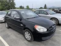2009 Hyundai Accent GS