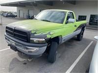1994 Dodge Ram Pickup 2500 ST