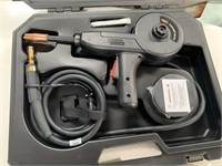 714 - LINCOLN ELECTRIC MAGNUM PRO 100SG SPOOL GUN
