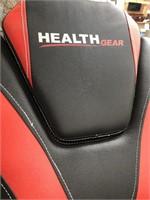 C - NEW HEALTH GEAR INVERTER W/HEAT