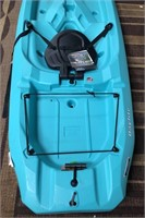 C - NEW BLUE SIT ON TOP DAYLITE ''KAYAK ONLY""