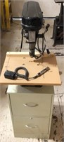 657- Commercial Wood Working Equip, ONLINE ONLY