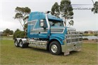 Iveco other 6x4|Prime Mover