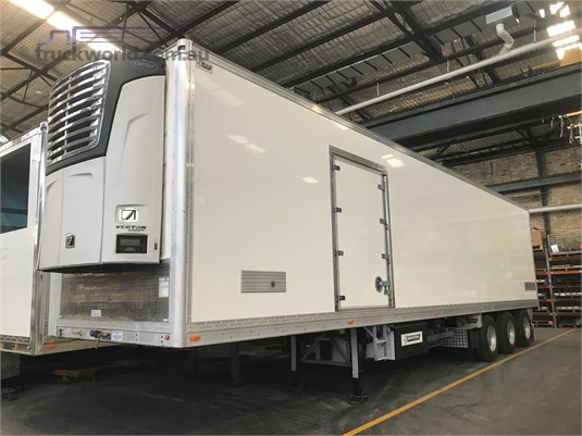 2013 Gray Other - Trailers for Sale
