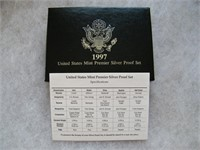 AMERICAN & FOREIGN COINS*GOLD*SILVER*COPPERS*ALBUMS & MORE