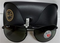 185.00$ AUTHENTIC RAY-BAN SUNGLASSES