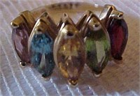 Online Jewelry Auction - August 2020