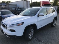 Vehicle Truck and Equipment Public Online Auction 9/6