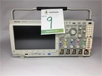 MDO3024 Mixed Domain Oscilloscope