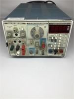 Tektronics Multi System
