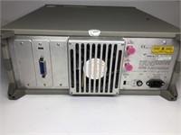 Hewlett Packard LCR Meter